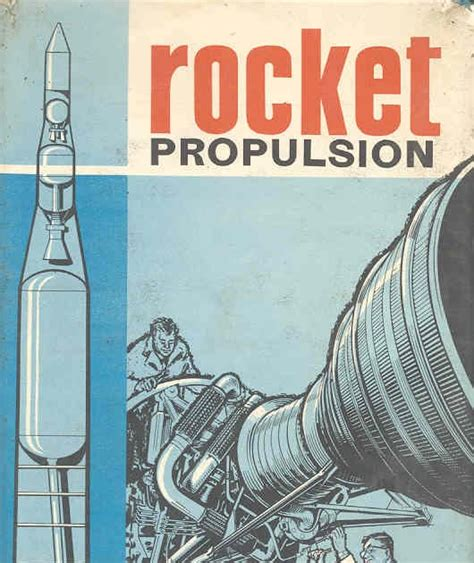 Principles Of Nuclear Rocket Propulsion dreams of space books and ephemera rocket propulsion 1963