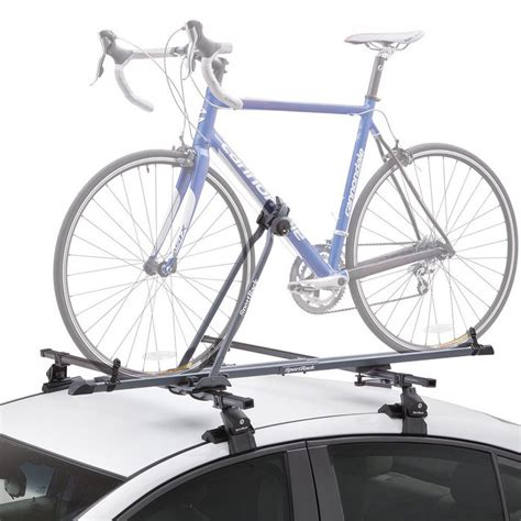 Motorcycle Roof Rack by Roof Bike Carrier