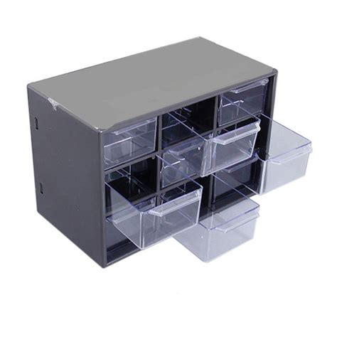 plastic filing drawers filing storage shelves plastic 9 lattice portable mini