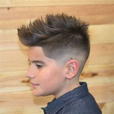 blast fade hairstyle 58 best boys haircuts images on pinterest man s