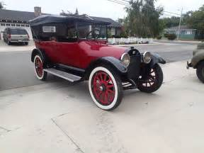1918 buick for sale 1918 buick 7 passenger touring car e 49 buick buy sell