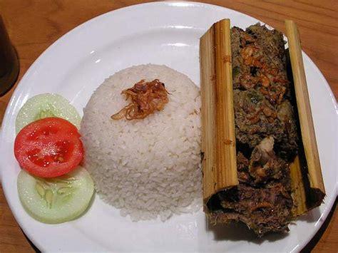 papiong toraja resep masakan tradisional indonesia
