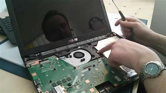 Asus Notebook X551m Manual asus notebook f551c f551ca f552 festplatte akku austauschen anleitung tutorial hdd