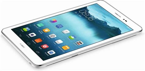 Tablet Huawei Mediapad T1 8 0 huawei mediapad t1 8 0 lte tablet review notebookcheck