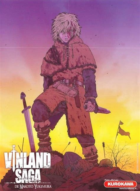 vinland saga review quot vinland saga quot
