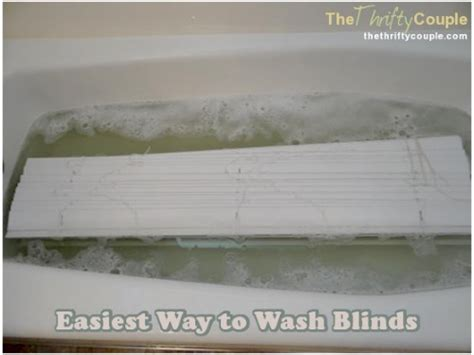 how to clean faux wood blinds in bathtub how to clean blinds easily 5 easy ways coupon closet
