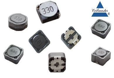 smd shielded power inductor smd power inductor shielded type from coilmaster electronics co ltd b2b marketplace portal