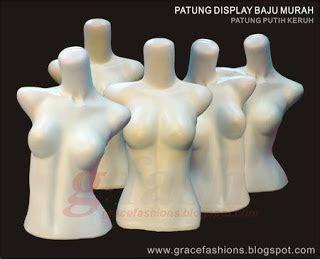 Hanger Mikabody 1 2 Badan Cewek Pajangan Baju Butik Toko Fashin Wanita pusat manekin mannequin mannequin wanita 1 2 badan
