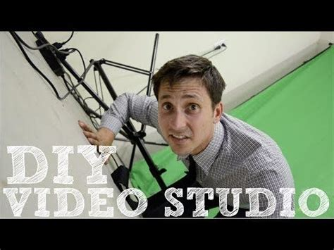 film up your anchor diy video studio how to set up your home film studio