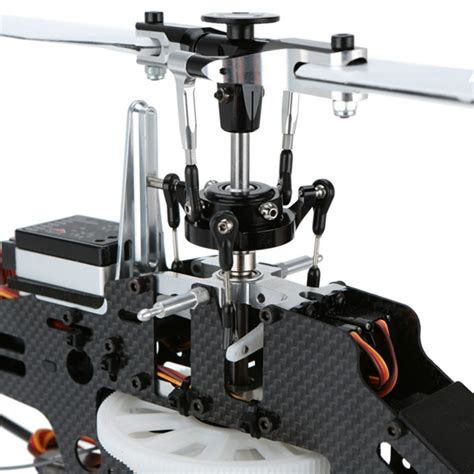 Sale Cutter Cx 500 Combo xfx 450 dfc 2 4g 6ch 3d flybarless rc helicopter combo sale banggood