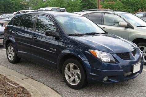 how it works cars 2003 pontiac vibe regenerative braking file 2003 04 pontiac vibe gt jpg wikimedia commons