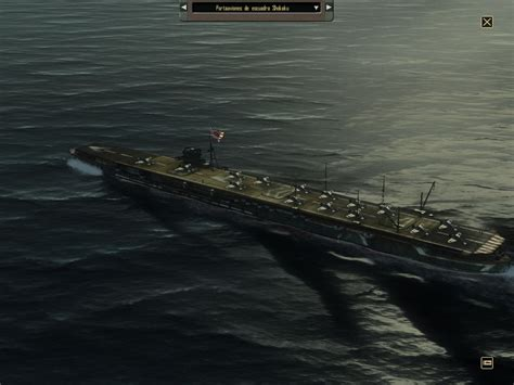 u boat aircraft carrier silent hunter 4 wolves of the pacific u boat missions