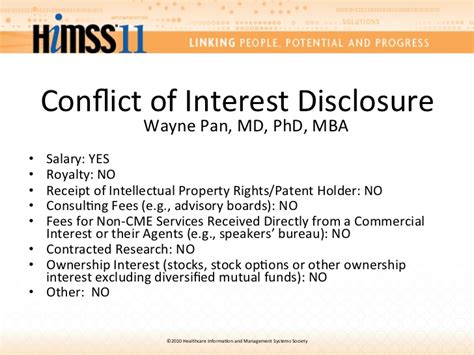 Maryland Mba Cost by Provider Payer Integration Himss11 192