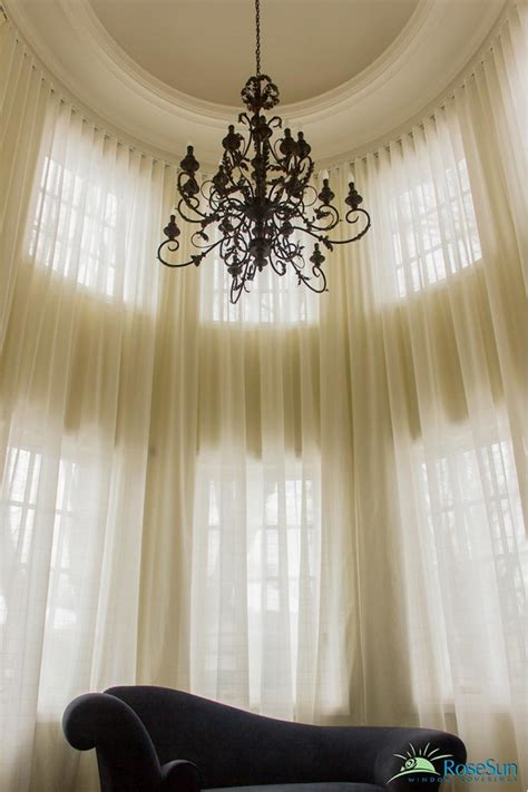 automatic window curtains motorized blinds custom shades in vaughan and toronto