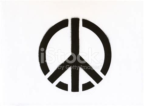peace symbol graffiti stock  freeimagescom