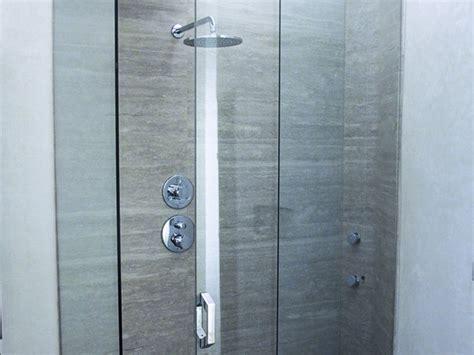 cabine doccia misure box doccia in vetro su misura cabina box doccia su misura
