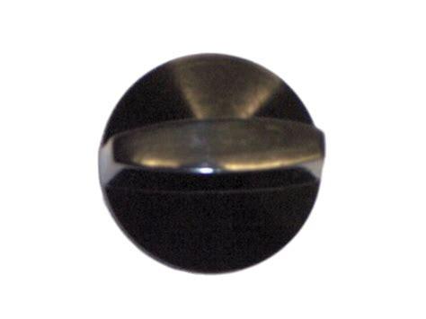 knob black