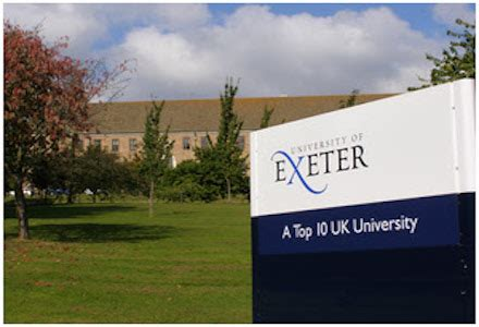 Exeter Mba Apply by 2015 Afren One Planet Mba Scholarships Of