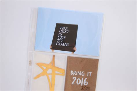 youtube layout messed up 2016 crafty scrapbooker project life process 2016 title page