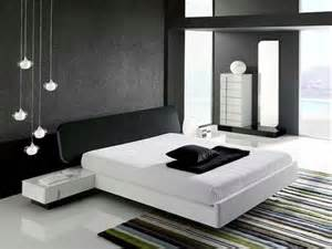 black white interior bedroom decorating ideas beautiful modern black and white bedroom ideas