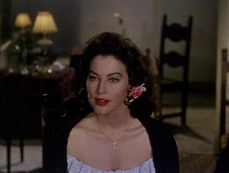 the barefoot contessa and tv screencaps gardner as vargas in