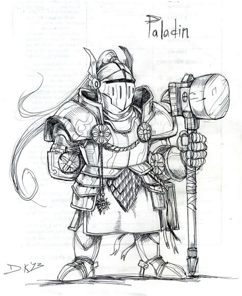 how to create paladin in doodle god paladin doodle of the day by dkuang on deviantart