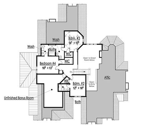 the cottage floor plans home designs commercial