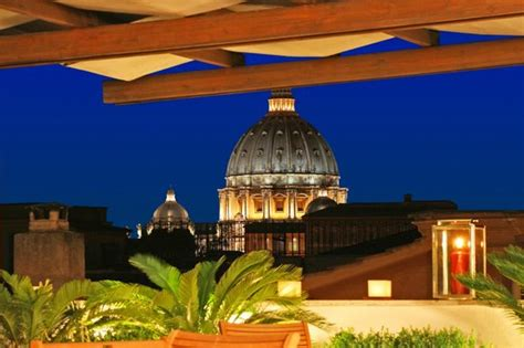 angelo fiori spa reasonable hotel near the vatican review of hotel