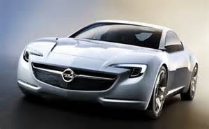 Opel Vehicle Opel Announces Its 2015 Launch Of A Fuel Cell Vehicle