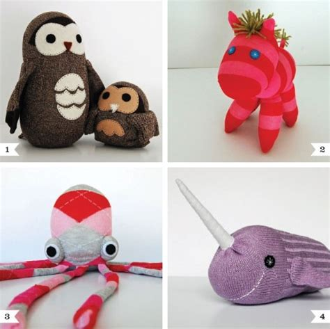 1000 images about sock animals on sock