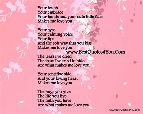 Cute love poems that rhyme for your boyfriend 11 awesome and romantic