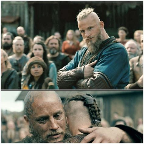 why did ragnar kill his son sweatpants tv vikings season 4 episode 11 the