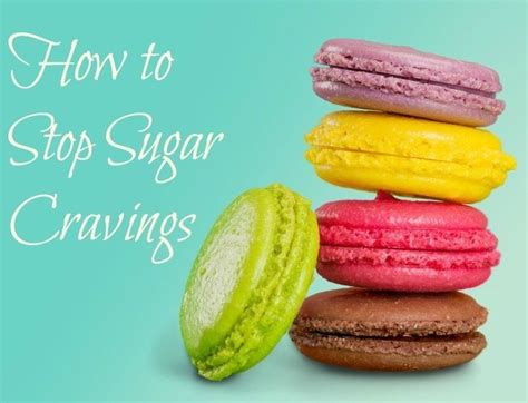 supplement to stop sugar cravings how to stop sugar cravings with one single trick