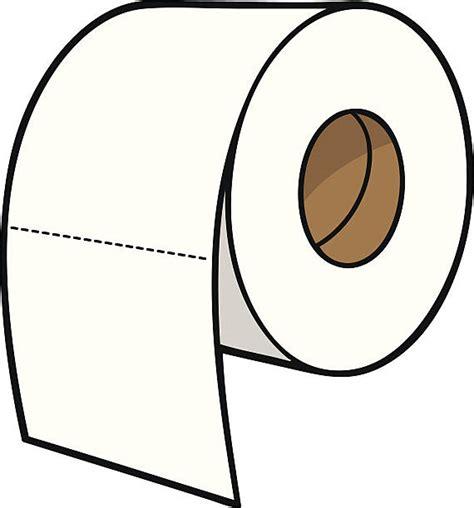 M S Toilet Paper by Toilet Paper Vector