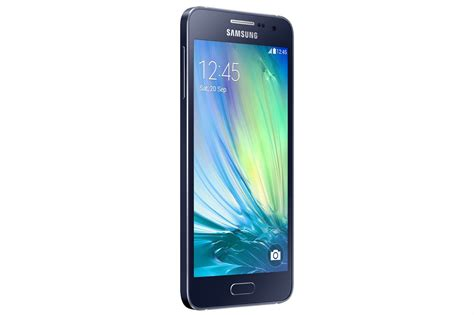Www Hp Samsung A3 samsung galaxy a3 specs review release date phonesdata