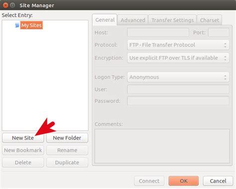 setup ubuntu server ftp how to set up ftp server on ubuntu vps
