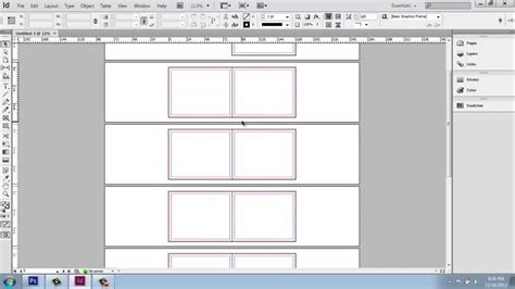 interior design portfolio layout indesign adobe indesign cs6 interior design portfolio part 1