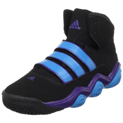 Adidas Cus S 3 footwear adidas s powercush basketball shoe black