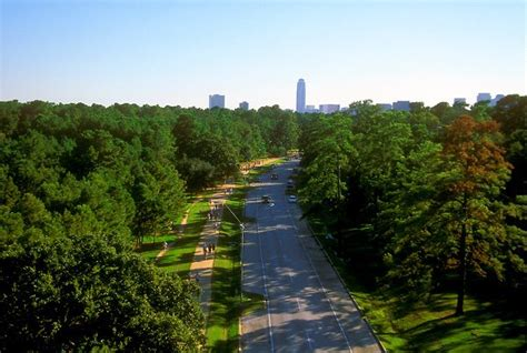 Houston Memorial Gardens by Memorial Park Houston Tx Houston