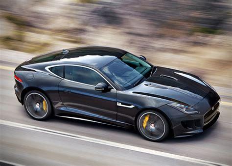 Jaguar R 2015 Jaguar F Type R Coupe Hiconsumption