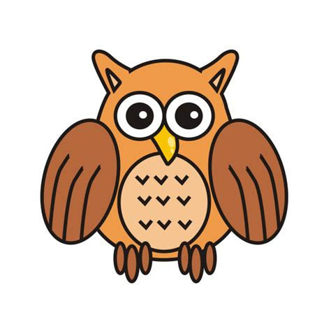 clipart owl 357 free owl clip images to