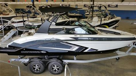 chaparral boats greensboro chaparral vortex 223 boats for sale in greensboro north