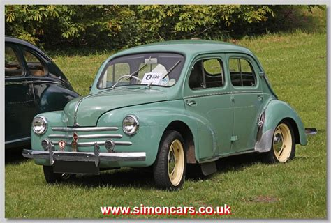 renault dauphine for image gallery renault 4cv