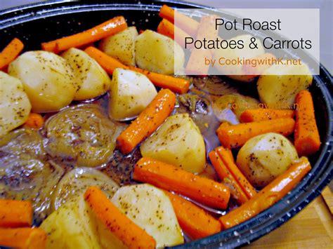 church potatoes