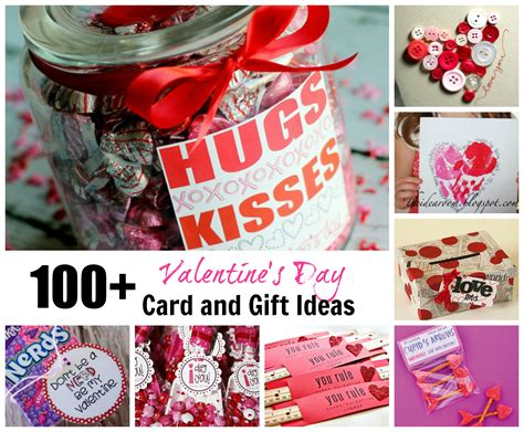 Valentine Gifts Cards - valentines gifts for her homemade www imgkid com the image kid has it