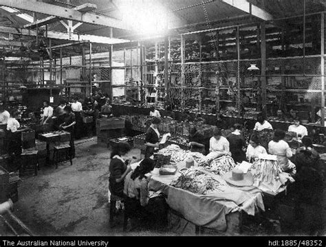 rubber st factory open research workers at dunlop rubber s montague factory