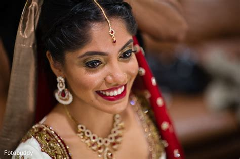 Wedding Hair And Makeup South Jersey by Indian Bridal Makeup Artist In Nj Fay
