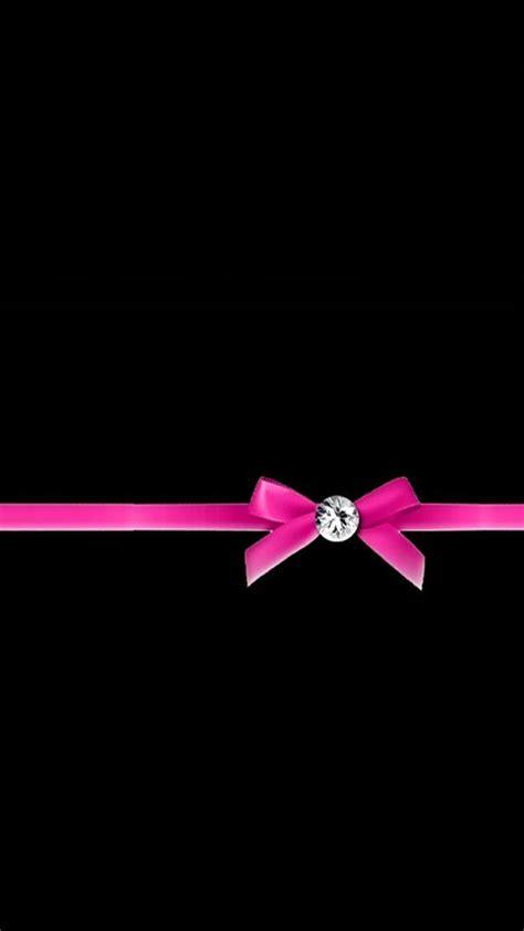 wallpaper ribbon cute pink ribbon bow iphone wallpaper background iphone