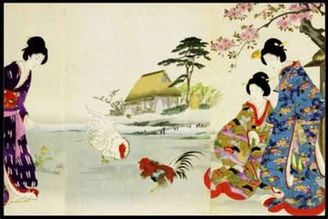imagenes de japon en verano plastipinto arte japones