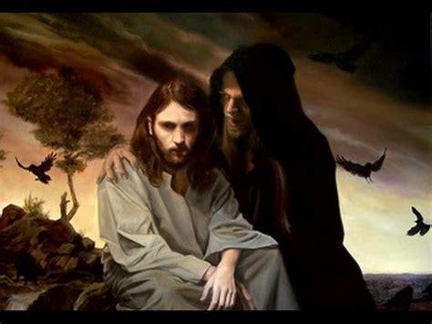 Imagenes De Jesucristo Y Satanas | jes 250 s y satan 225 s son hermanos youtube